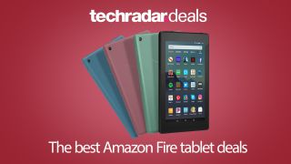 Best Affordable Tablet 2020 Christmas The best cheap Amazon Fire tablet deals and sales for October 2020
