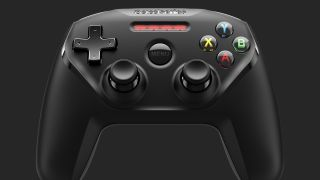 SteelSeries Nimbus Apple TV