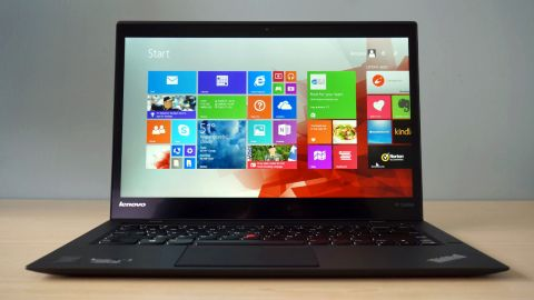 Lenovo ThinkPad X1 Carbon review: Page 2 | TechRadar