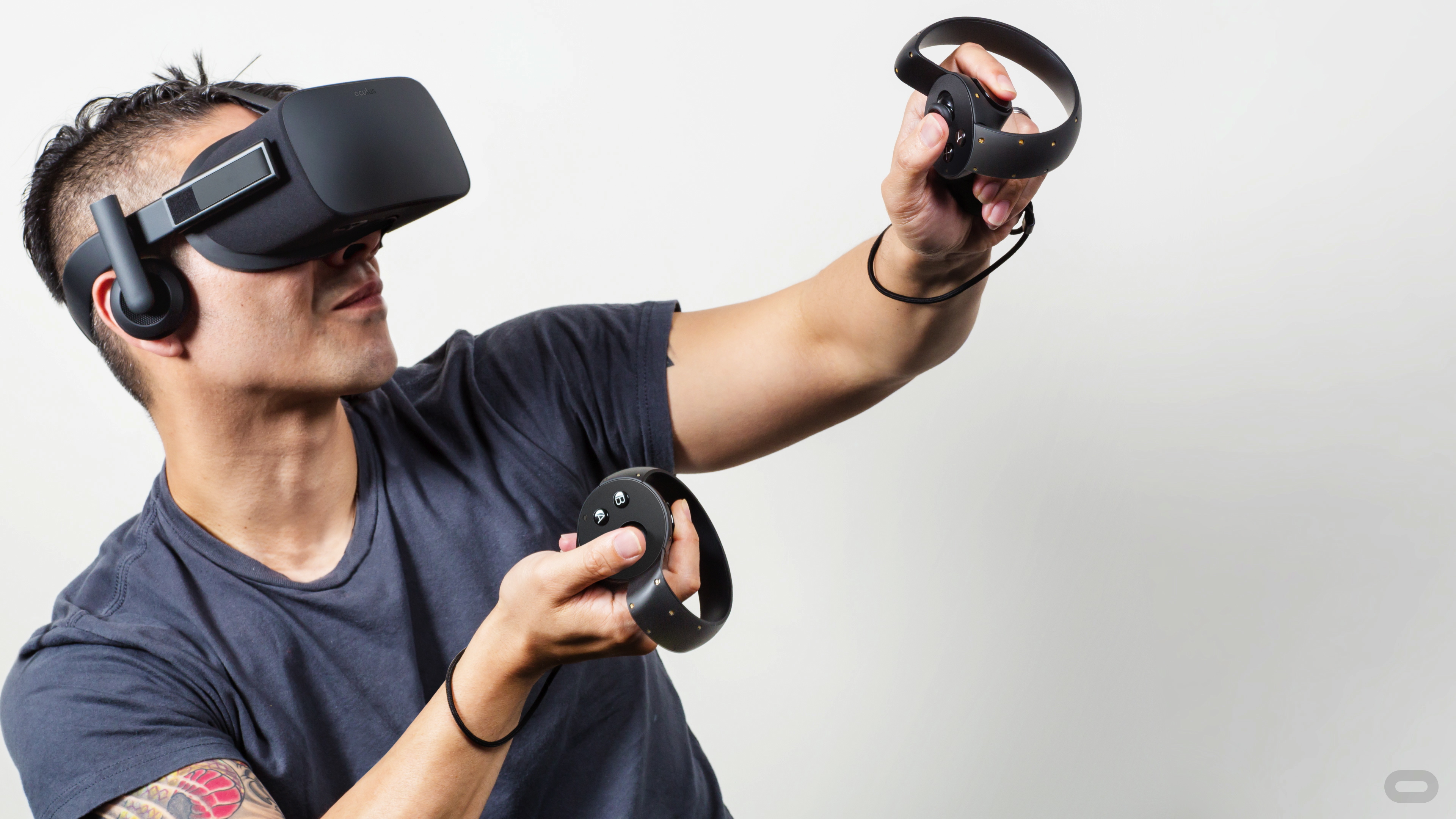 2d132b272e14 Oculus Rift passes HTC Vive in the Steam hardware survey for the first time