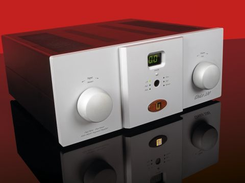 Unison Research Unico 100 integrated amplifier | TechRadar