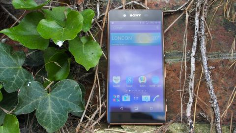 Xperia Z3+ review