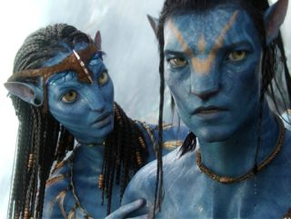 Avatar keep saying to yourself it s only a movie