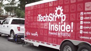 TechShop Inside