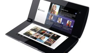 Sony Tablet P Ice Cream Sandwich update incoming May 24