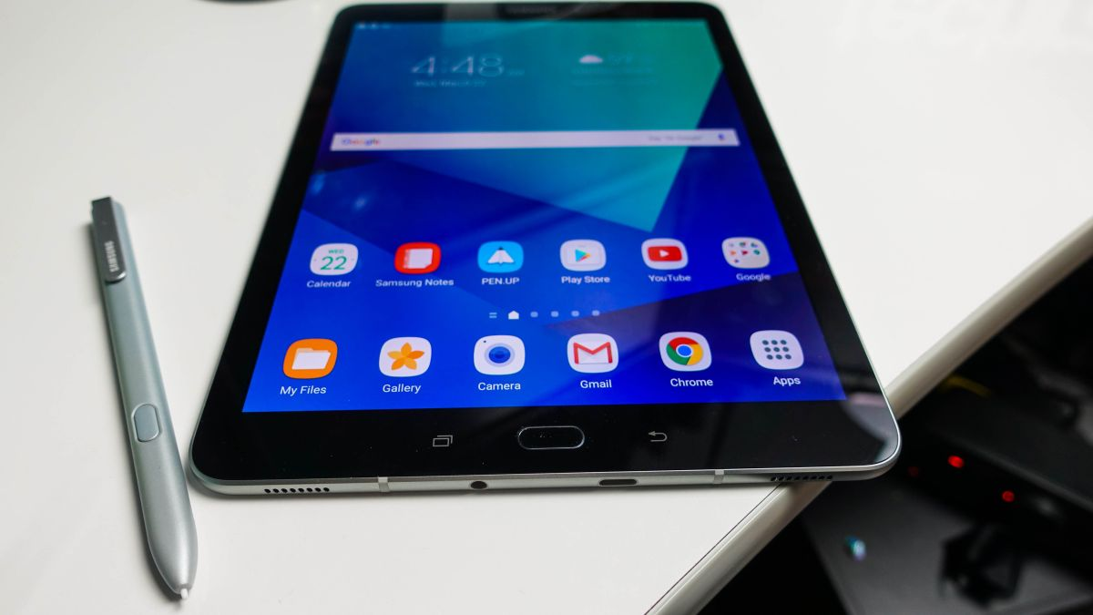 Samsung Galaxy Tab S3 vs Galaxy Tab S2: a quick comparison ...