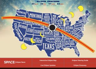 Nasa Interactive Solar Eclipse Map.Enjoy An Eclipse Safari Total Solar Eclipse App Features