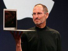 TechRadar wishes Steve Jobs a speedy recovery