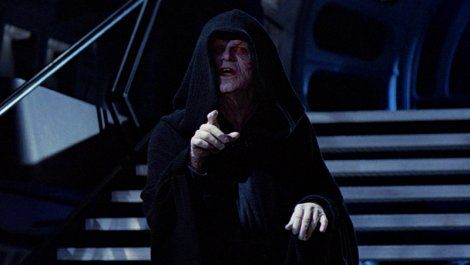 Rumour: Palpatine's appearance in Star Wars: Episode VII confirmed?