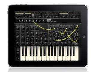 The new MIDI support could be great news for iPad users