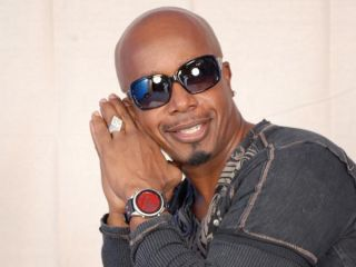 MC Hammer: too legit to quit.