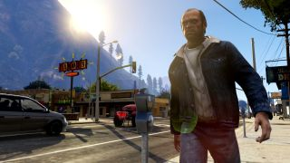 GTA 5 coming to PS4 and Xbox One this June