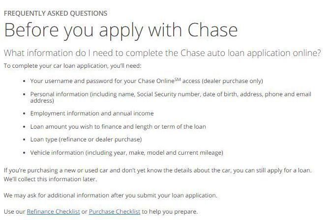 Chase Auto Loan Review - Pros, Cons and Verdict | Top Ten