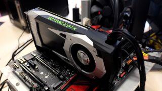 Nvidia GeForce RTX 2060