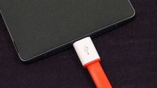 Charging your phone is about to get even quicker