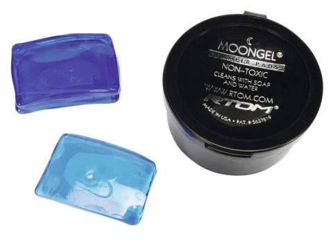 Moongel even comes in a little round pot to keep it safe