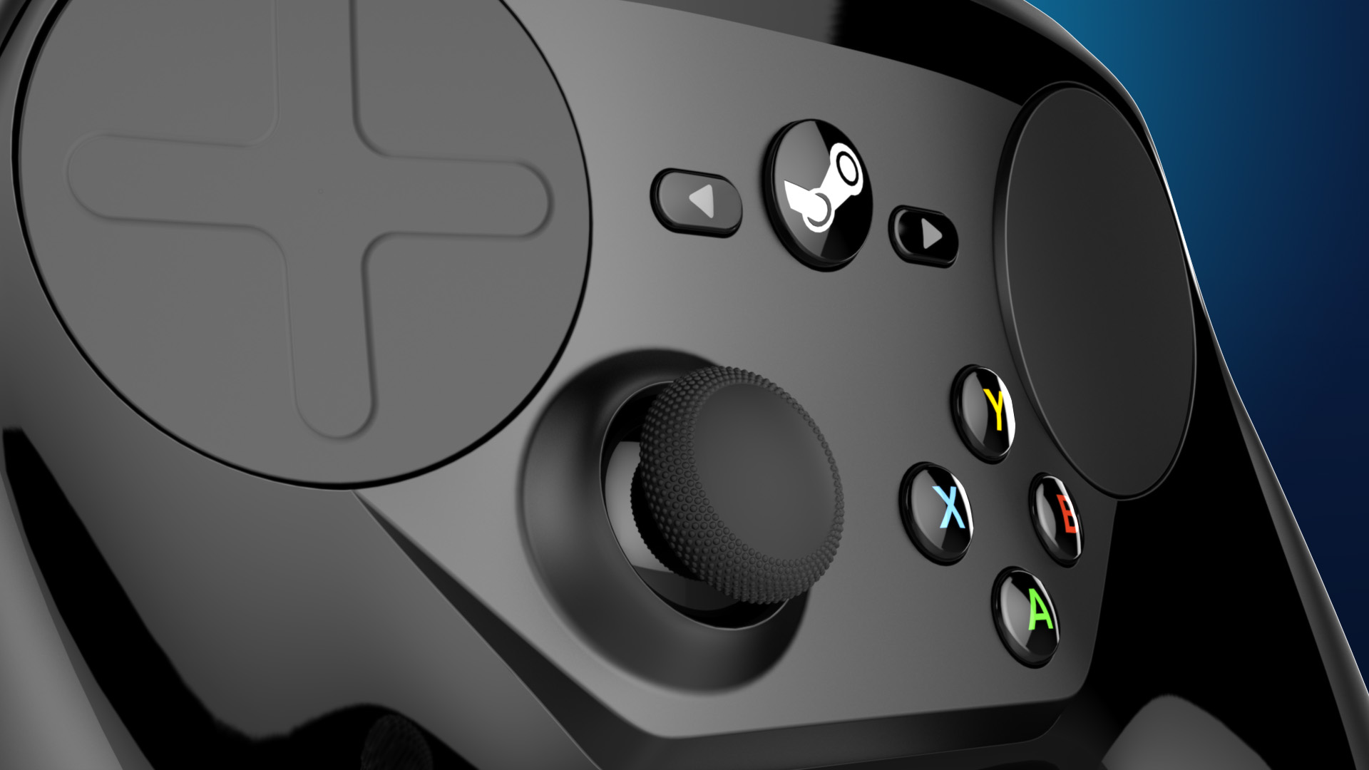 How to make the most of the Steam Controller: a