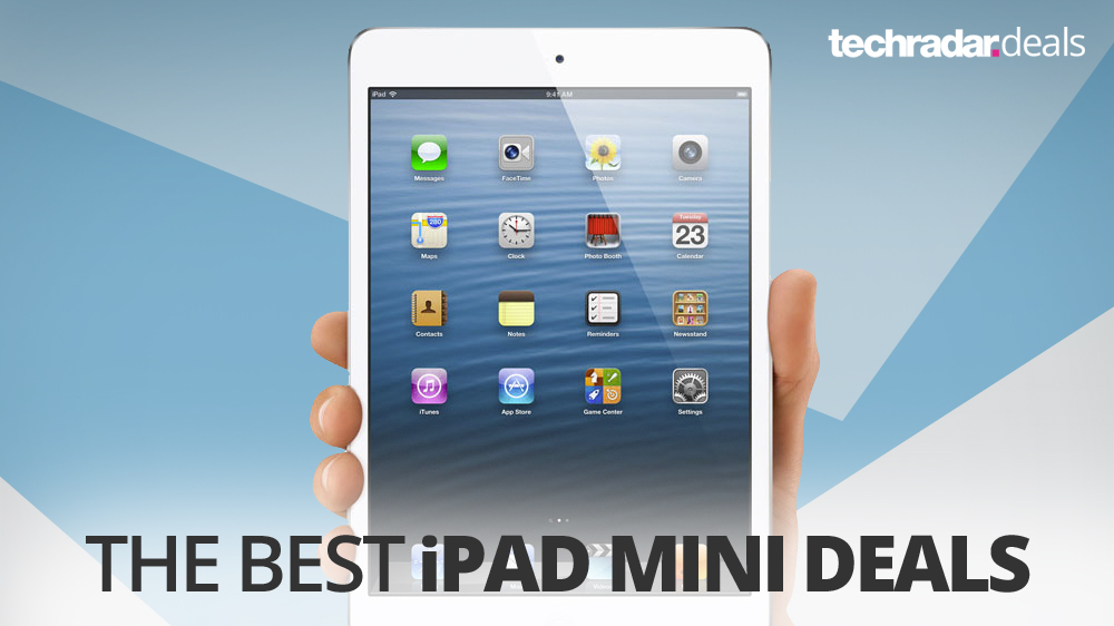The Cheapest Ipad Mini Prices Sales And Deals In June 2019 Techradar