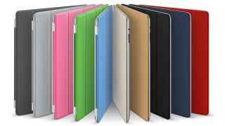 iPad Smart Covers