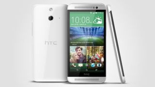 HTC One E8 is firm's Ace in the hole