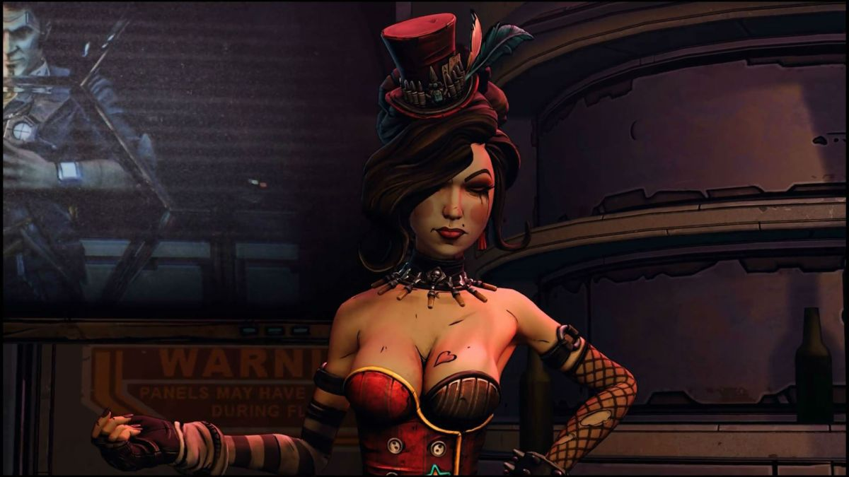 Borderlands 3 Moxxi Dlc Release Time How To Start The