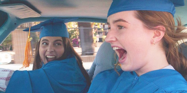 Booksmart's Female-Driven Story Isn't Just For Women, According To Director Olivia Wilde