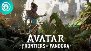 Avatar: Frontiers of Pandora was revealed at E3 2021