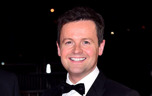 Dec says Holly Willoughby was 'top of his list' as she's CONFIRMED as his I'm A Celebrity co-host