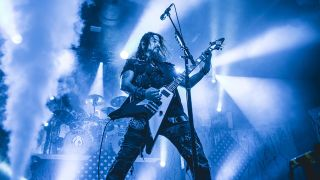 Machine Head's Robb Flynn