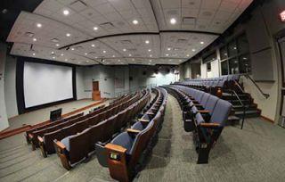 LSU Upgrades its Digital Media Center With Meyer Sound