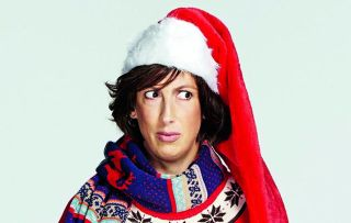 Wednesday 27th December Miranda Does Christmas