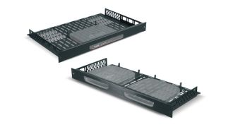 Middle Atlantic Earns Patent for RSH 1 RU Custom Rackshelf