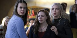 Netflix Is Adding Another Teen Vampire Drama On Top Of Legacies And Vampire Diaries