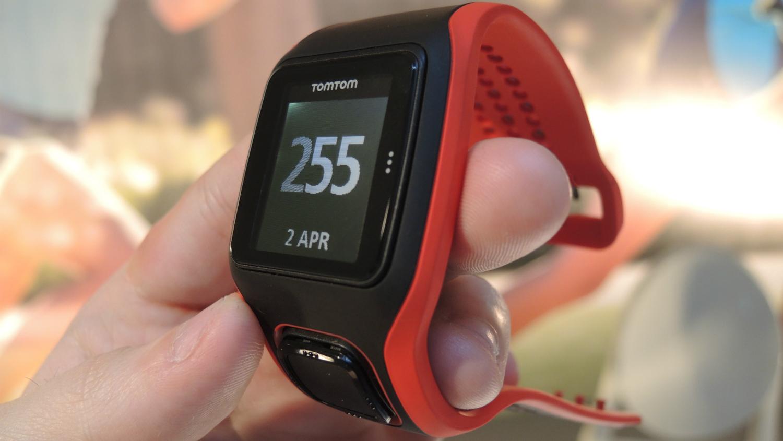 TOMTOM RUNNER Multi Sport Cardio GPS