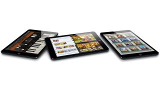 iPad mini vs Nexus 7 vs Kindle Fire HD