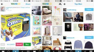 Wanelo app