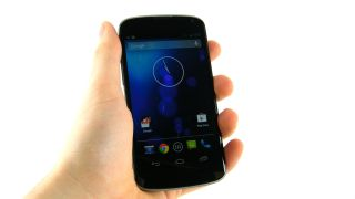 There may only be 400,000 Nexus 4 handsets