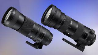 Sigma 150 600mm f 5 6 3