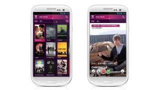 Sky Movies app rolls on to Android