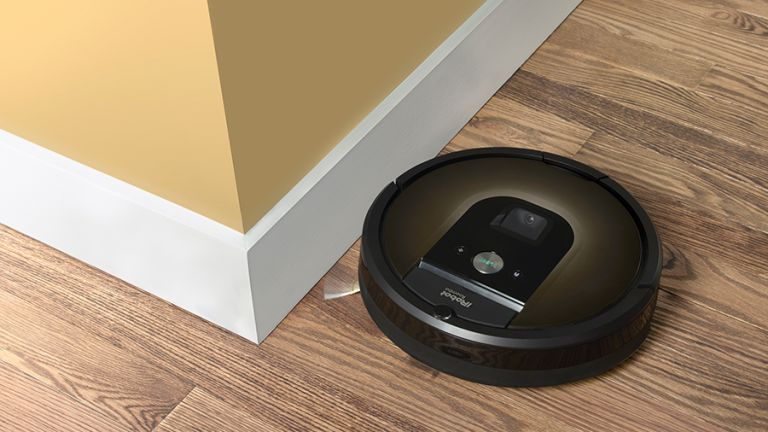 7 clever robots that can help you around the house