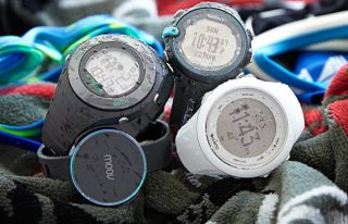 Our four top picks for swim trackers.