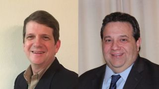 Middle Atlantic Adds Gordon Wason, Douglas Robertson as Business Development Managers