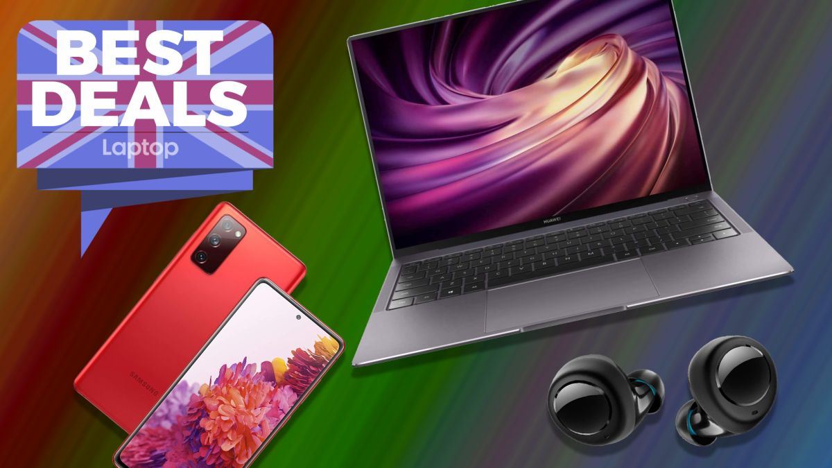 Amazon Spring Sale: the best deals on laptops, iPads, iPhones, earbuds, monitors and more