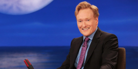 Why Conan O'Brien Doesn't Think Late Night Talk Show Wars Exist Now