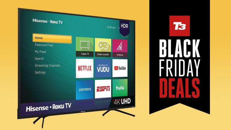 Hisense TV Walmart Black Friday