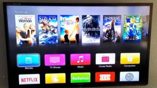 Apple TV gets an iOS 7 and OS X Yosemite-style makeover in new beta""