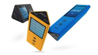 Neil Young's iPod-bothering PonoPlayer to get Kickstarted this month