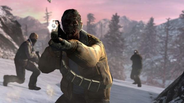 Resident Evil 6 Review T3