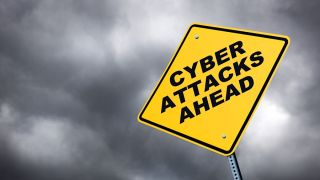 Cyberattacks ahead