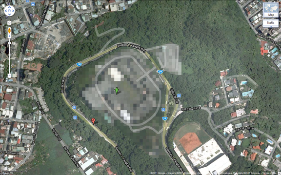 Controversial Places That Google Maps Wont Let You See